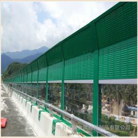 公路金属板声屏障报价生产安装