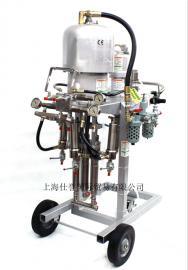 双组分喷涂机 气动喷漆机 无气高压喷涂泵 聚氨酯喷涂机