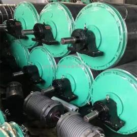 电动滚筒规格型号 非同机械生产 外置式电动滚筒WZ18.5型