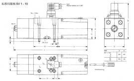 SV1-10/16/315/6 EMG电磁阀