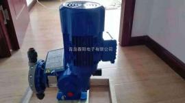 Seko MS1机械隔膜计量泵