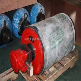 防爆电动滚筒 电动滚筒参数 隔爆型油冷式电动滚筒YZB30型