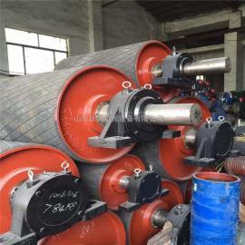电动滚筒规格型号 质量优先 隔爆型油冷式电动滚筒YZB18.5型