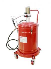 气动定量黄油枪KG-590 润滑油脂泵 注脂泵 高压干油泵