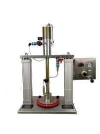 高品质双立柱黄油机高压定量注油机黄油定量加注机黄油枪