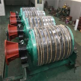 非同机械厂生产 现货出厂 隔爆型油冷式电动滚筒YZB45型