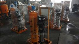 真空脱气机 循环水汽水分离系统排气阀 定压补水真空脱气机组