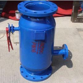 杭桂品牌HGSZP碳钢直通式反洗排污过滤器