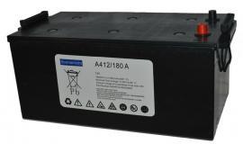 德国阳光蓄电池A412 100A-德国阳光蓄电池100a原装现货