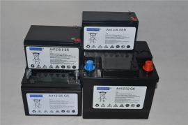德国阳光A512蓄电池-德国阳光A512 40A