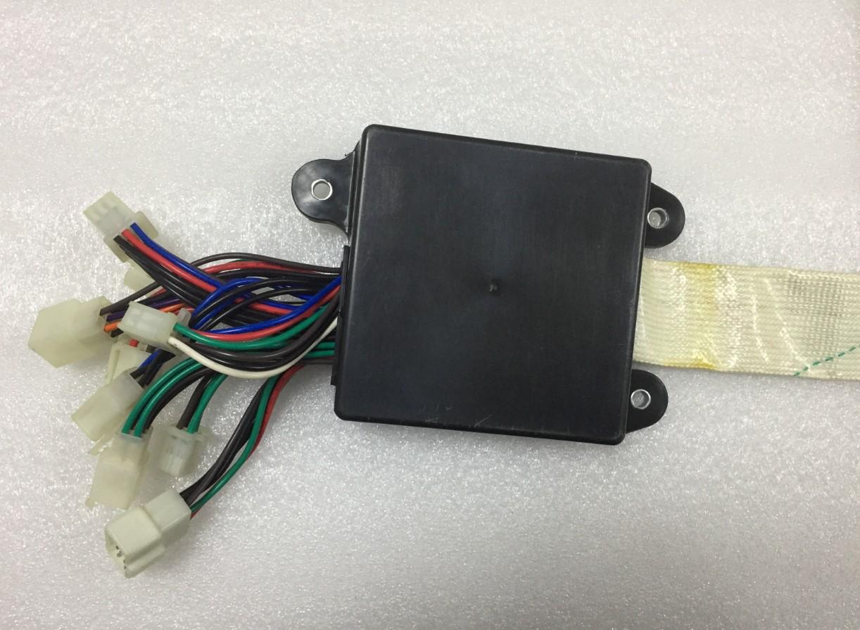开普发电机KI-MB3(-ATS)-C控制模块