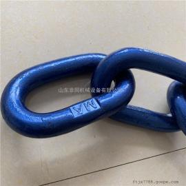 矿车三环链|矿车锻打三环链|矿用焊接三环链|对焊三环链