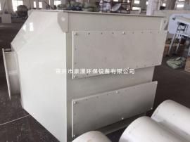 化学干式滤料除臭设备 漆雾干式过滤器 颗粒状活性炭吸附箱