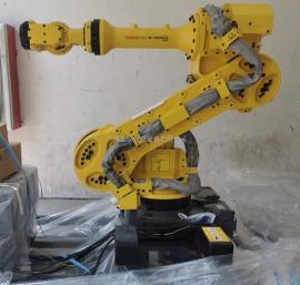 �l那科�C器人M-410iC/500�S修中心