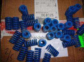 德国DANLY D6-5065-440螺旋弹簧
