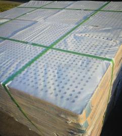 葛泰穿孔纤维水泥板