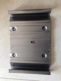 电厂电除尘器维修改造电除配件阳极板安装更换注意事项