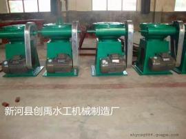 水利机械*定做 螺杆启闭机48V 螺杆启闭机手电两用 铸铁拍门