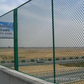 博安网栏生产桥梁防落物网规格齐全