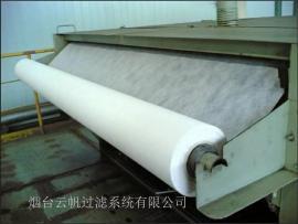 铝厂霍夫曼过滤机过滤纸要求