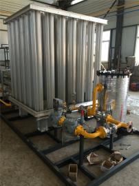 50-1000m3小型LNG气化调压撬