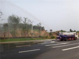 东风福瑞卡10吨园林喷洒车优质服务
