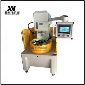 现货 20吨多工位转盘式液压机 汽车零件快速压装机 单臂液压机