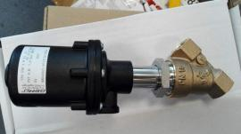 德国 Gemu 盖米 620金属隔膜阀