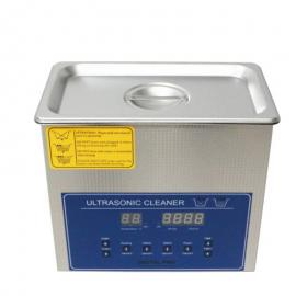 实验室小型双频超声波清洗机