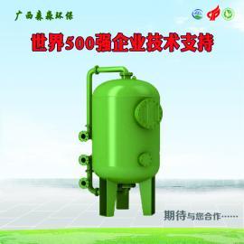 工矿企业河水预处理设备 精密机械过滤器设备运行成本低