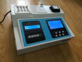 HT-400 多参数水质测定仪COD氨氮总磷快速水质检测仪