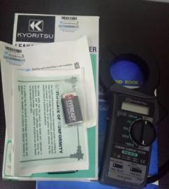 共立/克列茨KEW SNAP 2413F钳形漏电电流表