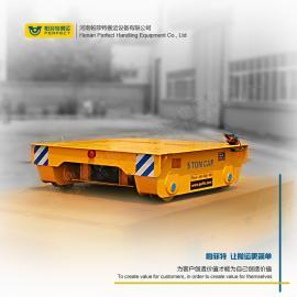 卷线式电动平车 蓄电池式电动平车 轨道供电电动平车