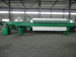 硫酸碱专用压滤机,明华十博体育机械过滤设备