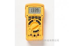 AMPROBE HD160C IP67重型真有效值万用表