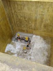 专业水池环氧树脂贴布防腐施工队