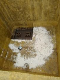 *沉淀池环氧树脂玻璃钢防腐施工队