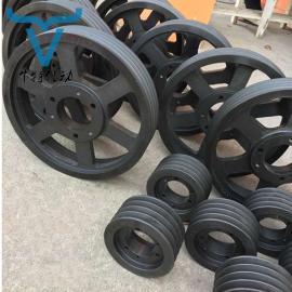 美标3V皮带轮 美标皮带轮 多种型号 支持定制 质量保证