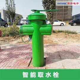 智能快速取水栓、智能消火栓