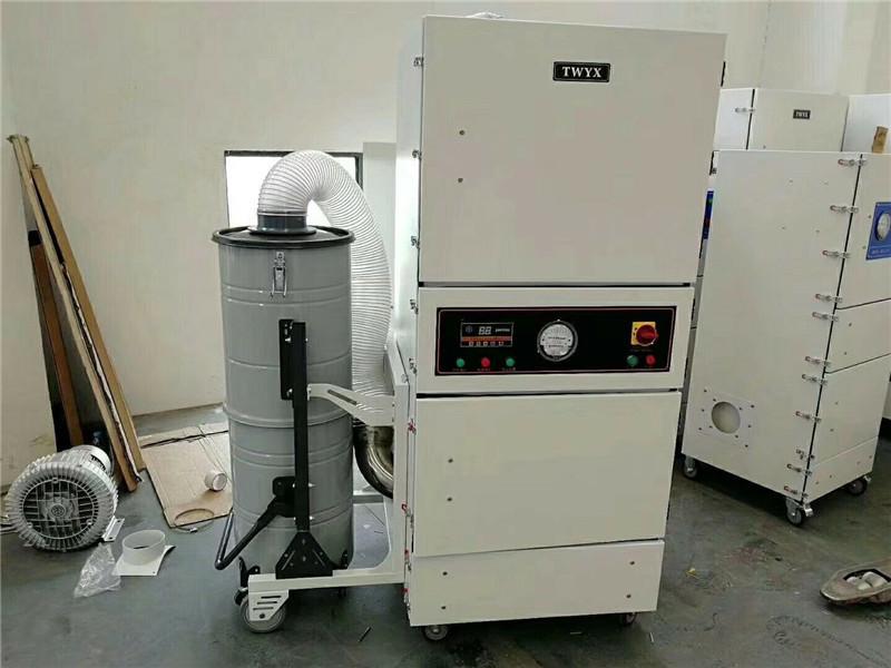 砂带打磨专用2.2KW脉冲除尘器