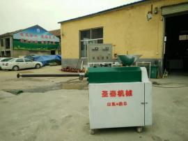 新型粉条机 粉丝机 适用于各种淀粉全自动粉丝机