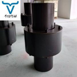 TL型弹性套柱销联轴器 牛特传动 可定做各种规格型号产品