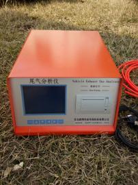 GB/T 18285-2005LB-5Q型五组分汽车尾气分析仪