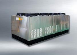恒温泳池设备 四季恒温室内泳池必选设备