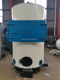 1吨0.7MPa锅炉,立式生物质蒸汽锅炉