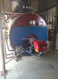 卧式天然气蒸汽锅炉,1吨锅炉