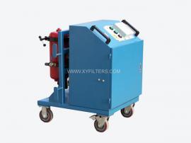 新源LYC-B系列箱式防爆滤油机
