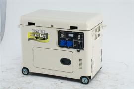 ����8千瓦柴油�l��C款型