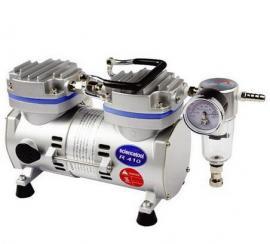 美��Science Tool R410�o油真空泵