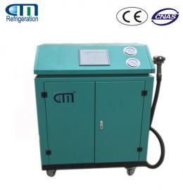 冰箱生产线专用冷媒加注机 CM8600